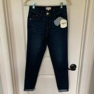 Altar'd State Skinny Jeans